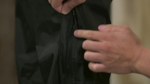 Patagonia Mens Torrentshell Pants - image 8 from the video