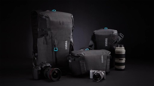 Thule Perspektiv Action Camera Case - image 10 from the video