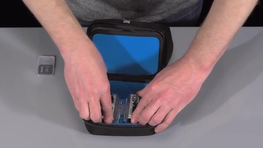 Thule Perspektiv Action Camera Case - image 4 from the video