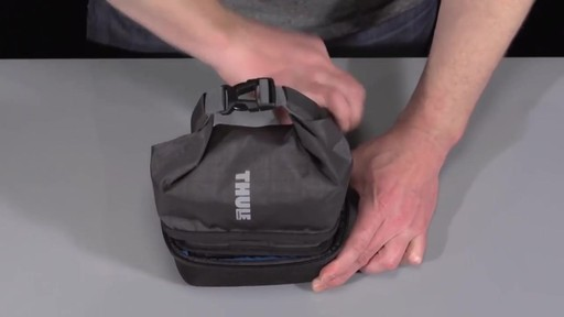 Thule Perspektiv Action Camera Case - image 5 from the video