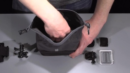 Thule Perspektiv Action Camera Case - image 7 from the video