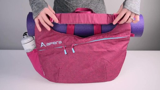 Apera Yoga Tote - eBags.com - image 4 from the video