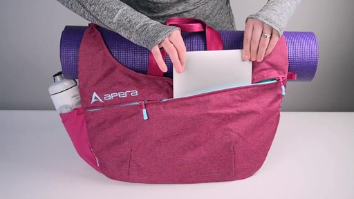 Apera Yoga Tote - eBags.com - image 5 from the video