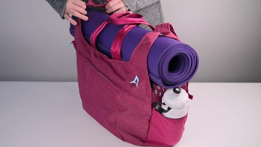 Apera Yoga Tote - eBags.com - image 7 from the video