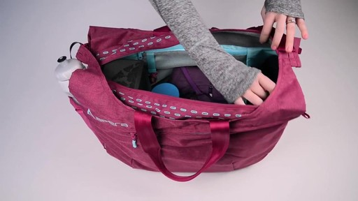 Apera Yoga Tote - eBags.com - image 9 from the video