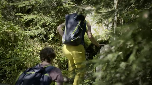Deuter Gravity Series - image 4 from the video