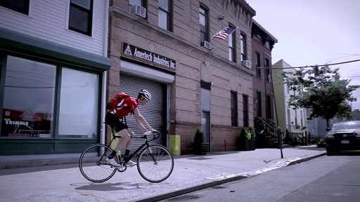 Timbuk2 Red Hook Crit Travel Backpack - eBags.com - image 4 from the video
