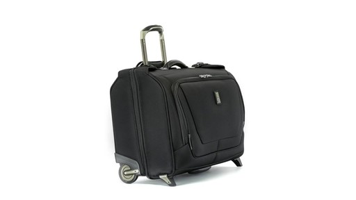 Travelpro Crew 11 Carry-On Rolling Garment Bag - image 10 from the video