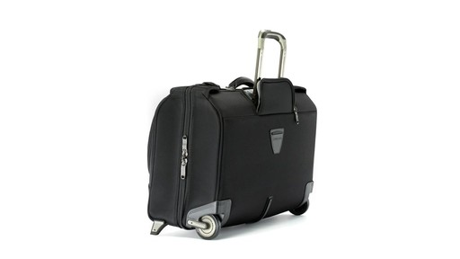 Travelpro Crew 11 Carry-On Rolling Garment Bag - image 2 from the video