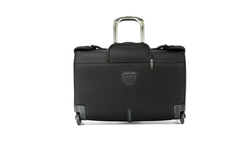 Travelpro Crew 11 Carry-On Rolling Garment Bag - image 3 from the video