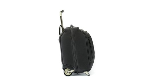 Travelpro Crew 11 Carry-On Rolling Garment Bag - image 4 from the video