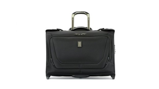 Travelpro Crew 11 Carry-On Rolling Garment Bag - image 5 from the video