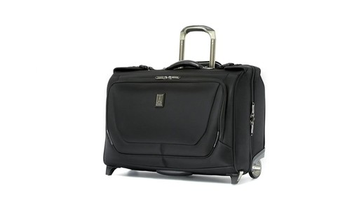 Travelpro Crew 11 Carry-On Rolling Garment Bag - image 6 from the video