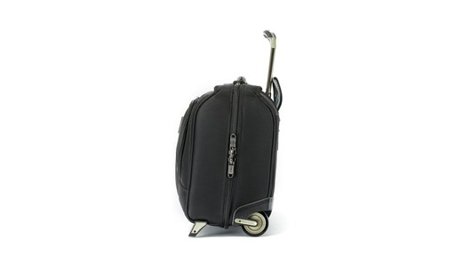 Travelpro Crew 11 Carry-On Rolling Garment Bag - image 7 from the video