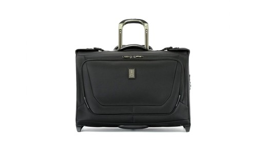 Travelpro Crew 11 Carry-On Rolling Garment Bag - image 9 from the video