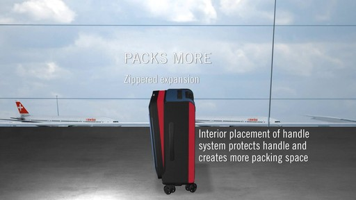 Victorinox Werks Traveler Collection - eBags.com - image 1 from the video