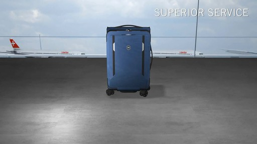 Victorinox Werks Traveler Collection - eBags.com - image 10 from the video