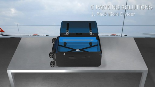 Victorinox Werks Traveler Collection - eBags.com - image 2 from the video
