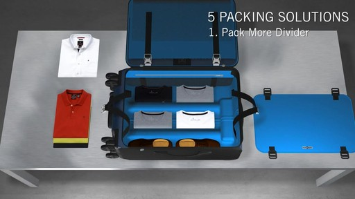 Victorinox Werks Traveler Collection - eBags.com - image 3 from the video