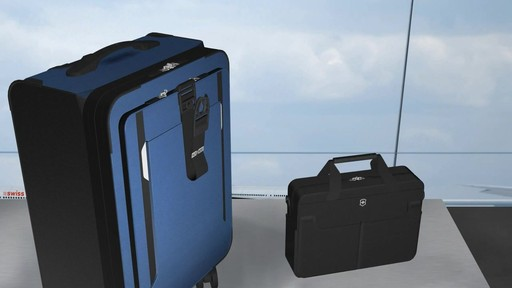 Victorinox Werks Traveler Collection - eBags.com - image 7 from the video