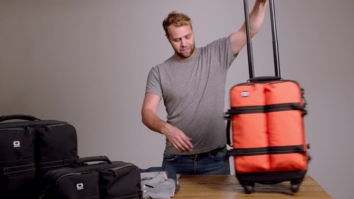 OGIO Alpha Core Convoy Luggage Collection - image 1 from the video