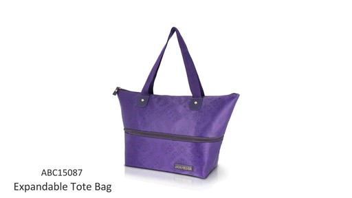 Jacki Design New Essential Collection - eBags.com - image 2 from the video