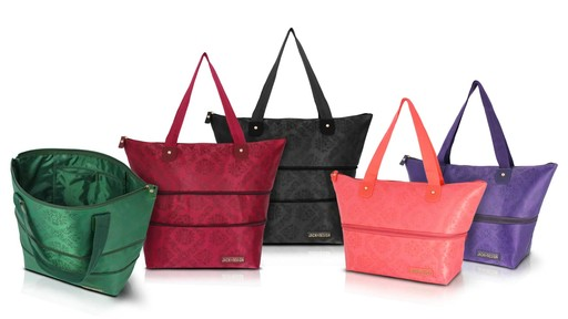 Jacki Design New Essential Collection - eBags.com - image 3 from the video