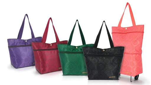 Jacki Design New Essential Collection - eBags.com - image 5 from the video