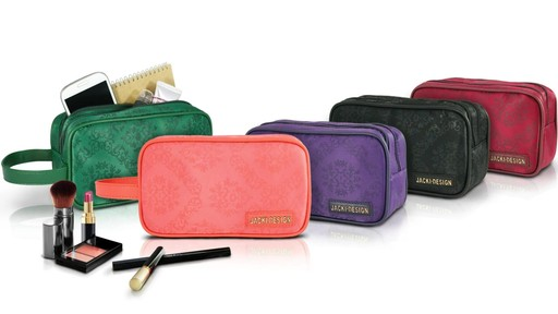 Jacki Design New Essential Collection - eBags.com - image 7 from the video