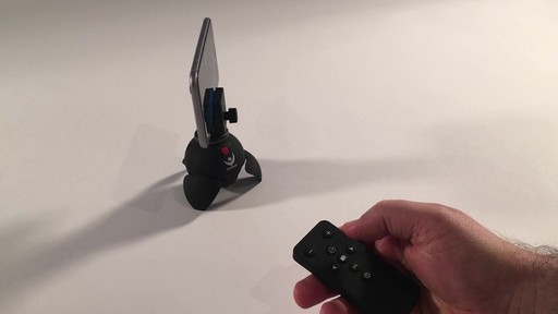 Ivomax Inc. Smartphone Remote Control Camera Stand - image 5 from the video