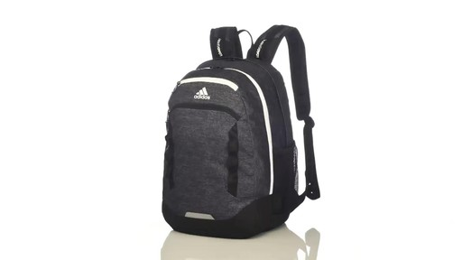 e12901a63644 adidas Excel III Backpack - image 1 from the video