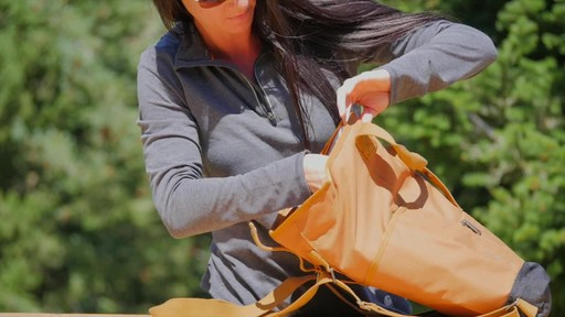 Carhartt Women's Backpack Hybrid - image 9 from the video