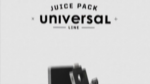 Mophie Juice Pack Universal Battery Line Rundown - image 1 from the video