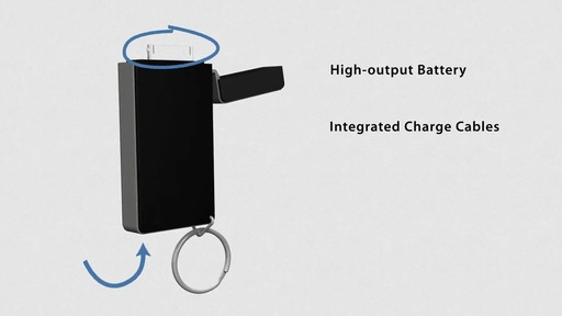 Mophie Juice Pack Universal Battery Line Rundown - image 3 from the video