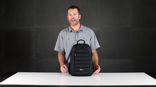 Lowepro Tahoe BP Camera Bags - image 1 from the video