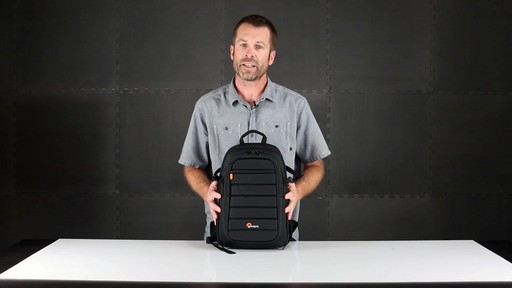 Lowepro Tahoe BP Camera Bags - image 10 from the video