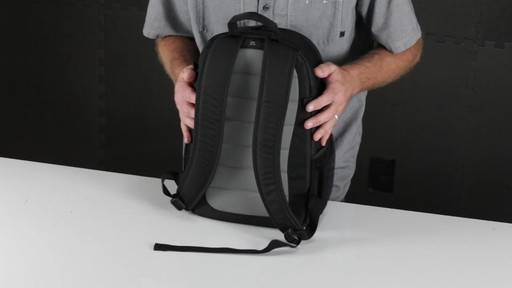 Lowepro Tahoe BP Camera Bags - image 2 from the video