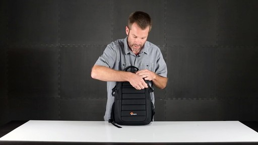 Lowepro Tahoe BP Camera Bags - image 4 from the video