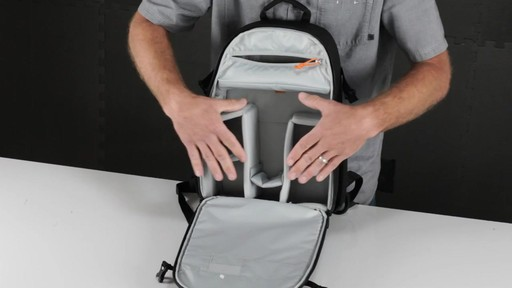 Lowepro Tahoe BP Camera Bags - image 7 from the video