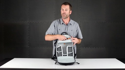 Lowepro Tahoe BP Camera Bags - image 8 from the video