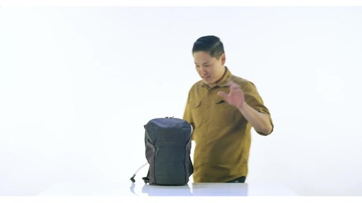 Timbuk2 Rapid Pack - image 1 from the video
