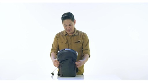 Timbuk2 Rapid Pack - image 6 from the video