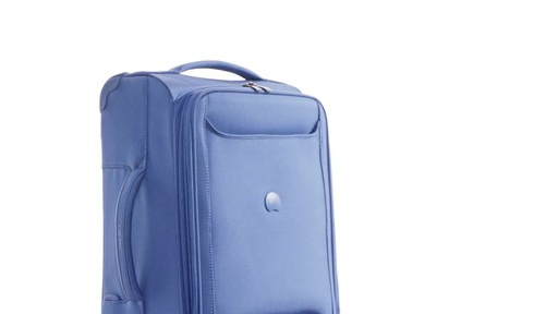 Delsey Chatillon Expandable Spinner Trolley - 29