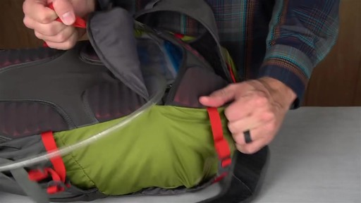 Kelty Riot 22 Hiking Backpack - image 5 from the video