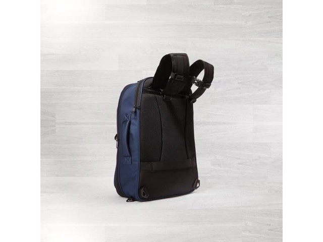 eBags eTech 3.0 Carry-on Travel Backpack - image 10 from the video