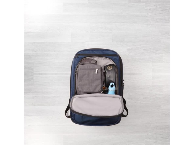 eBags eTech 3.0 Carry-on Travel Backpack - image 3 from the video