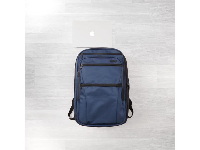 eBags eTech 3.0 Carry-on Travel Backpack - image 8 from the video