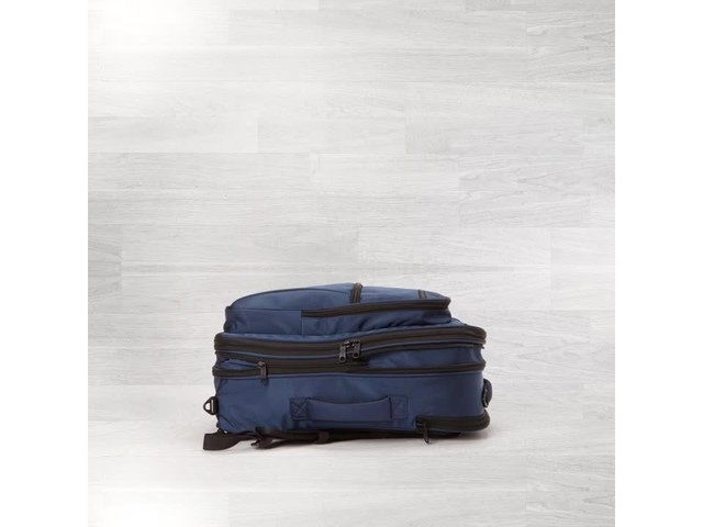 eBags eTech 3.0 Carry-on Travel Backpack - image 9 from the video