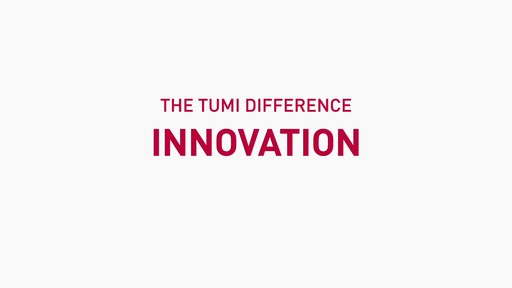 The Tumi Difference - Function - image 1 from the video