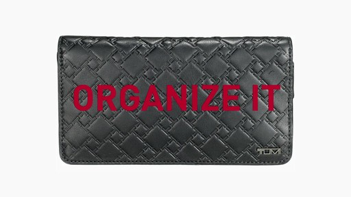 The Tumi Difference - Function - image 4 from the video